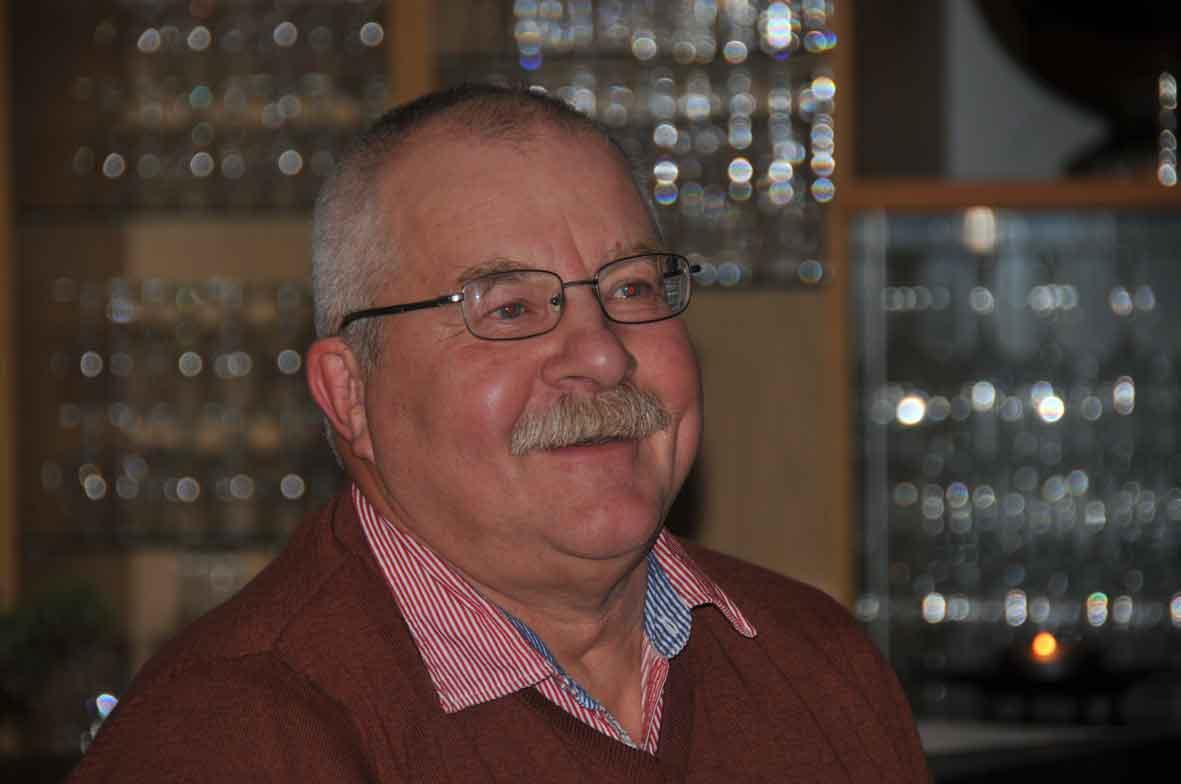 Roger Walaunet