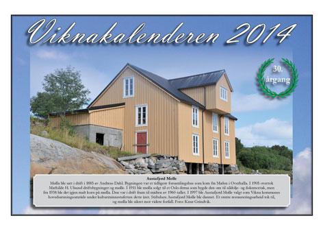 Viknakalenderen-2014-forsid