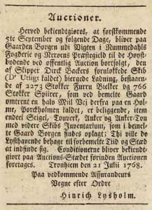 Adressa-auksjon-1768-07-21-